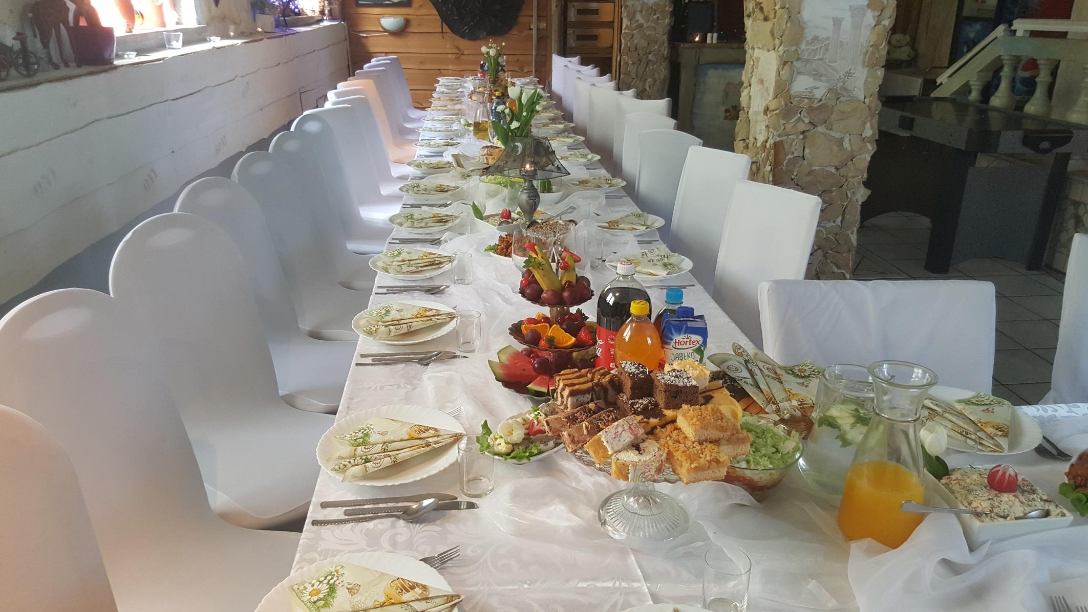 Kuchnia Edyty Catering Dla Firm Imprezy Okolicznościowe Ząbki